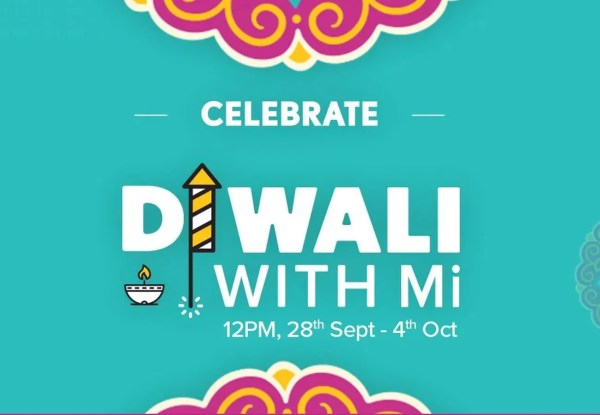 Diwali with Mi Sale: Re 1 flash sale announced for Redmi K20 and Mi Band 4; top deals revealed