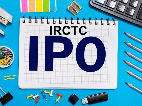 IRCTC shares see blockbuster listing, investor wealth more than doubles in a single day