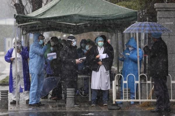 Act of solidarity! India to send medical supplies to coronavirus-hit China
