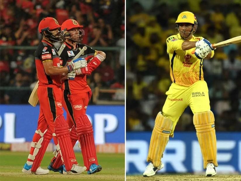 IPL 2020 Prediction: Who will win RCB vs CSK match?
