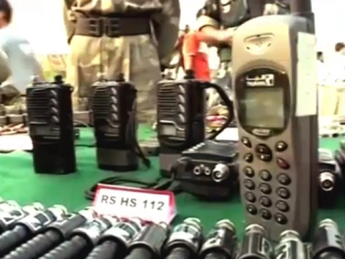 Pakistan used satellite phones to communicate in Valley after Article 370 abrogation: Report