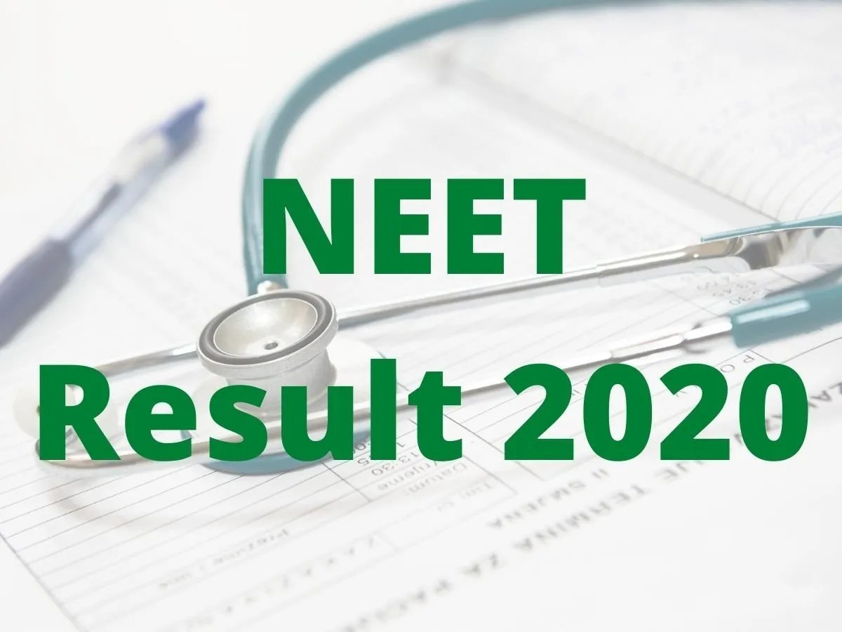 ntaneet.nic.in result| NEET 2020 Result to release on October 16, Phase 2 exams to be conducted on Oct 14- check official order here | Education News