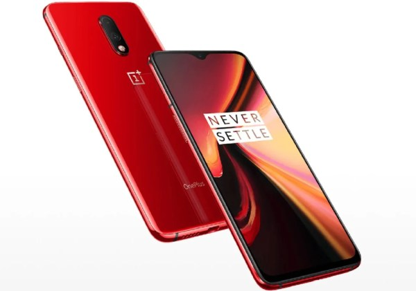 OnePlus 7 to go on sale at Rs 29,999 during Amazon Great Indian Festival Diwali Special Sale