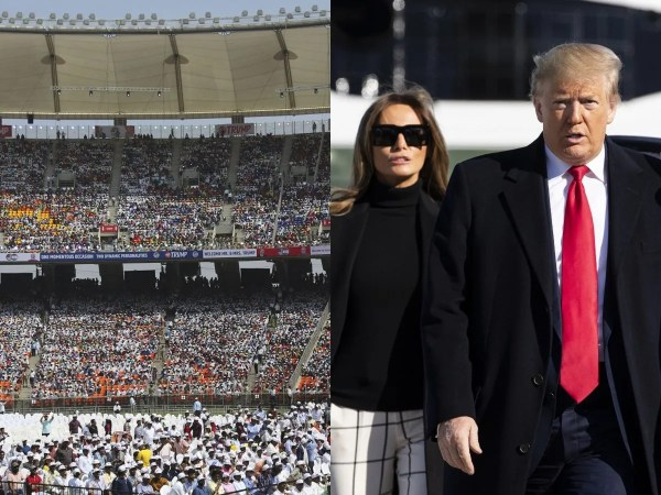 Donald Trump India visit: The man, who built Motera Stadium, not invited to star-studded event