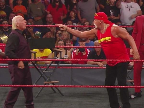 Team Hulk Hogan vs Team Ric Flair announced for WWE Crown Jewel; Seth Rollins, Randy Orton to lead