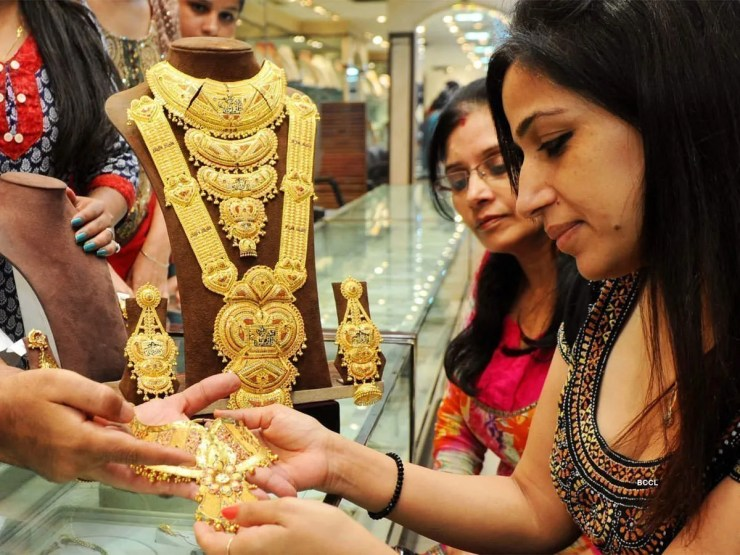 These lenders offer the best rate for gold loans