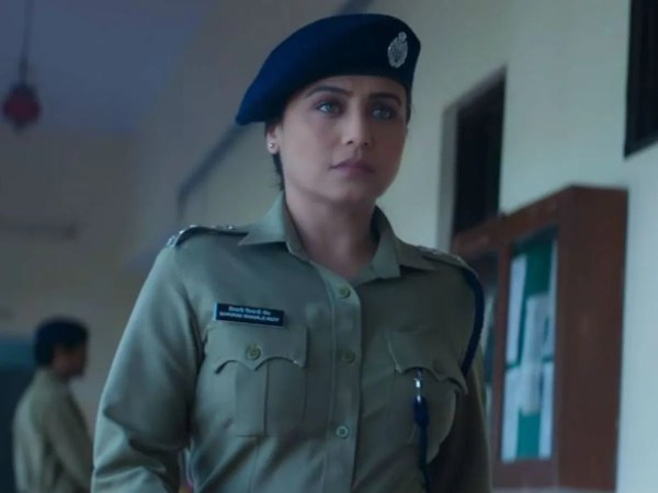 Mardaani 2 box office collection Day 2: Rani Mukerji film sees 72% growth; total Rs 10.35 crore