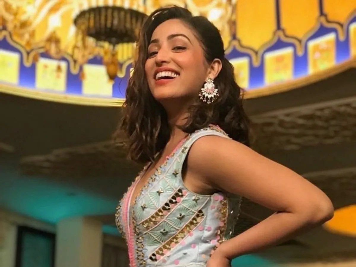 Skincare and beauty tips by Yami Gautam