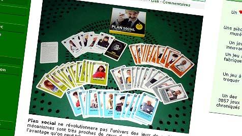 Entlassungs-Spiel sorgt in Frankreich für Aufruhr (Bild: Jeuxsoc)
