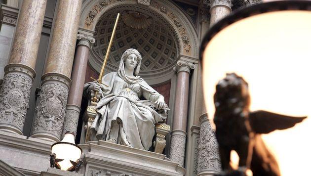 Wille einer Mutter (85) zählt bei Gericht nicht (Bild: APA/Herbert Pfarrhofer (Symbolbild))