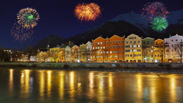 Innsbrucker Marktplatz wurde zur Sex-Falle (Bild: thinkstockphotos.de)