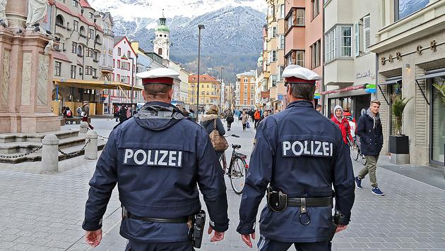 Alle Verdächtigen frei: Ärger nach Sex-Angriffen (Bild: Christof Birbaumer (Archivbild))