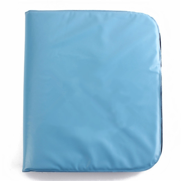 icy relief headache fever sleeping cooling pillow insert pad 1402