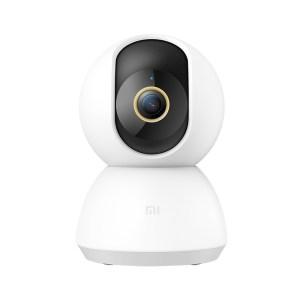 Στα €31.99 από αποθήκη Κίνας | Xiaomi Mijia 1296P 2K 3 Megapixels F1.4 360° PTZ Smart IP Camera AI Human Detection HD Night Vision Security Monitor