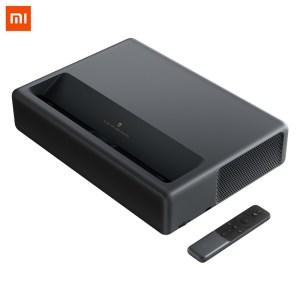 Στα €1,313.57 από αποθήκη Τσεχίας | Xiaomi Mijia MJJGTYDS01FM 2GB 16GB MIUI TV Laser HDR TV 4K Chinese Version