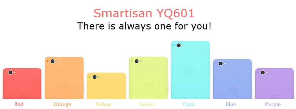 Smartisan YQ601