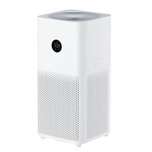 Στα €86.84 από αποθήκη Τσεχίας | τιμή σούπερ χαμηλή | XIAOMI Mijia Air Purifier 3C (AC-M14-SC) Digital LED Display 360°Circulation Purification Google Alexa Control Low Noise 60m³/h Formaldehyde CADR 320m³/h PM CADR for Home Office