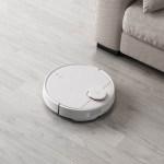 Στα € 253.48 από αποθήκη Τσεχίας | Xiaomi Mijia STYTJ02YM 2 in 1 Robot Vacuum Mop Vacuum Cleaner Sweeping Mopping 2100Pa LDS Laser Navigation System Wifi Smart Planned Clean Mi Home APP