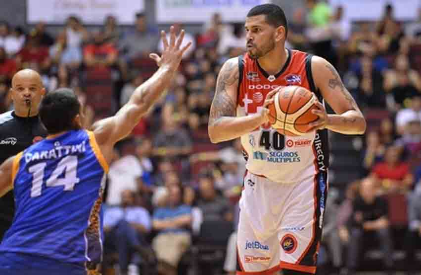 Baloncesto Superior Nacional decidirá el reinicio de la temporada 2020