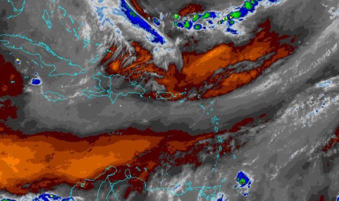 Onda Tropical ocasionará inundaciones