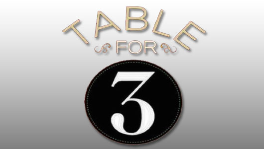 watch wwe table for 3 season 5 Episode 9
