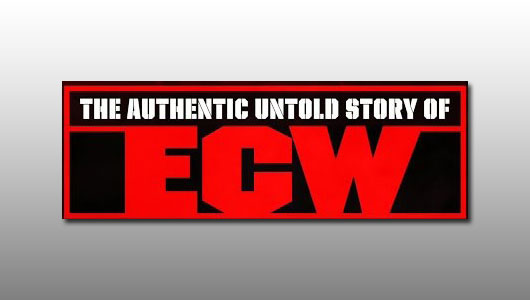 watch the untold story of ecw