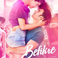 Befikre (2016) Hindi 1080p HEVC WEB-DL x265 820 MB