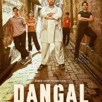 Dangal 2016 Hindi 720p HDrip X265