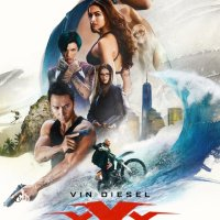 xXx Return of Xander Cage (2017) HDCAM x264 699 MB
