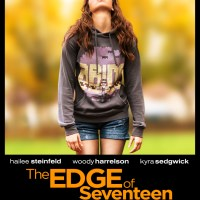 The Edge of Seventeen (2016) 720p BluRay x264 761 MB