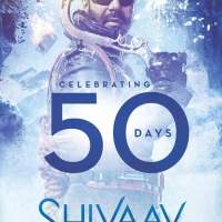 Shivaay 2016 Hindi 1080p HEVC HDRip x265 970MB