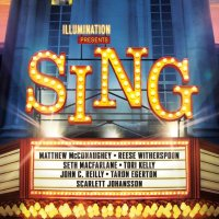 Sing 2016 Hindi Dubbed 720p BluRay x264