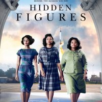 Hidden Figures 2016 720p BluRay x264 922 MB