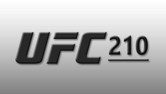 Watch ufc 210