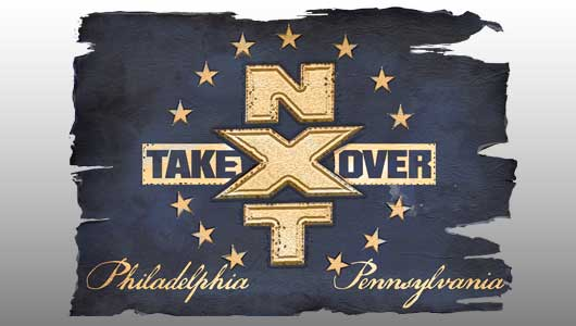 watch wwe nxt takeover philadelphia