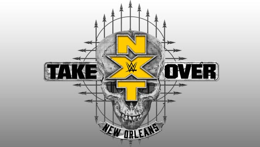 watch wwe nxt takeover new orleans