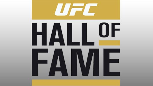 watch ufc hall of fame ceremony 2018