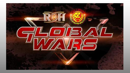 watch roh-njpw global wars: lowell 2018