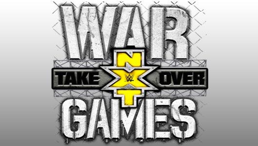 watch wwe nxt takeover war games
