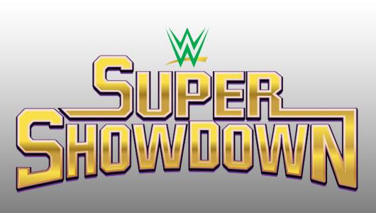 watch wwe super show down 2019