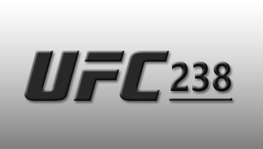 watch ufc 238
