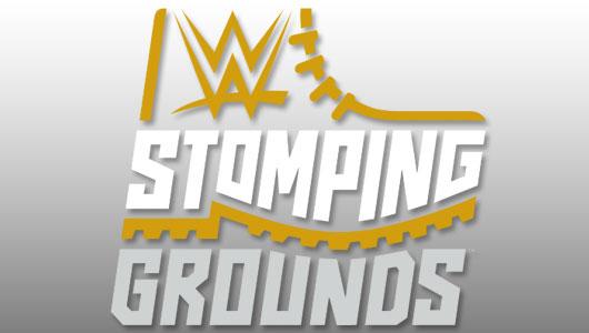 watch wwe stomping grounds 2019