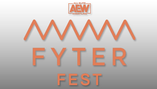 watch aew fyter fest 2020 night 2