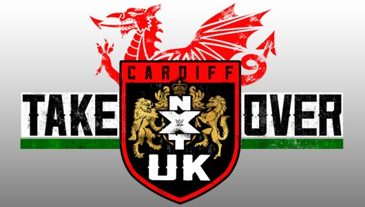 watch nxt uk takeover: cardiff 2019