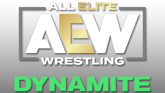 watch aew dynamite 6/10/2020