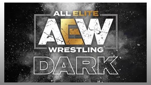 watch aew dark 10/8/2019