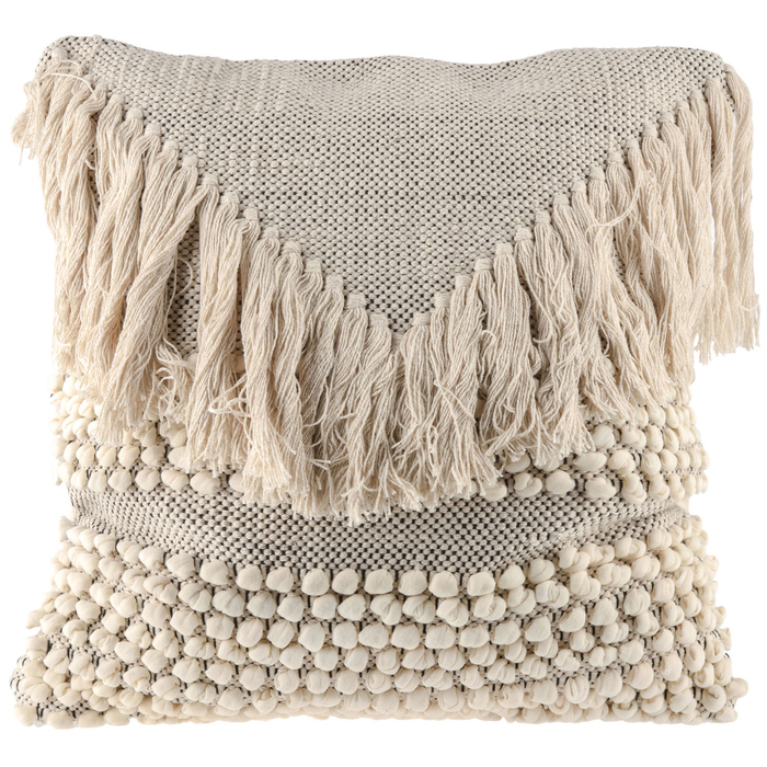 woven fringe pillow cover hobby lobby 1592393