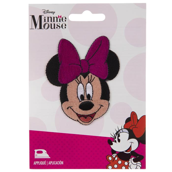 Minnie Mouse Iron On Applique Hobby Lobby 998518