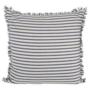ticking striped pillow hobby lobby