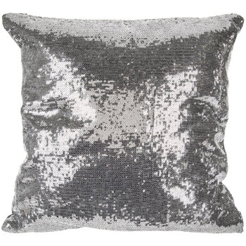 silver sequin pillow cover hobby lobby 794115
